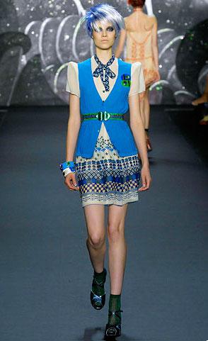 Print Designer Fashion